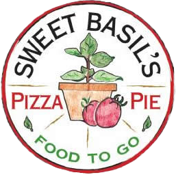 Sweet Basil's Pizza Pie